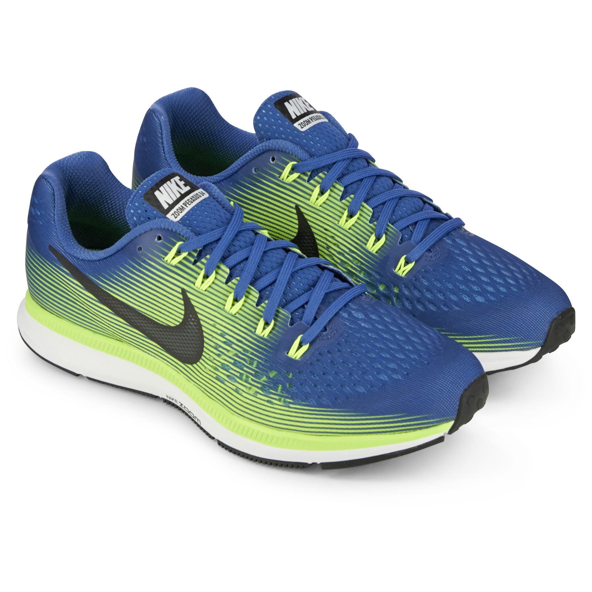 Nike Air Zoom Pegasus 34 (Homme)