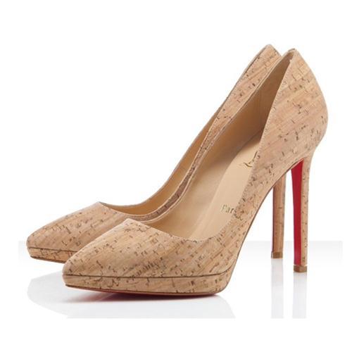 louboutin paris chaussures