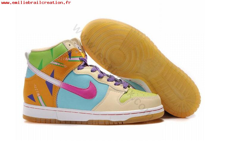 premium selection 87e05 a5c56 chaussures nike dunk homme