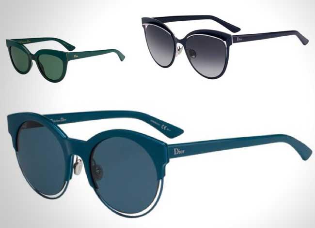 e32d0b0f65 les lunettes de soleil Dior femme