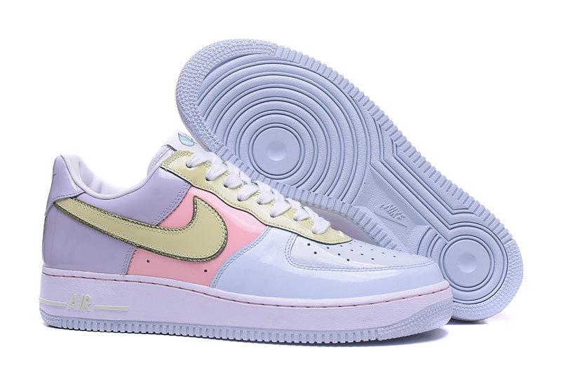 nike air force 1 couleur