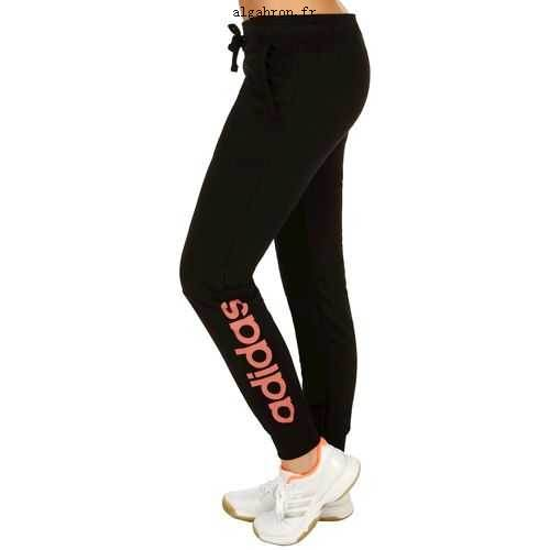 jogging ensemble femme adidas
