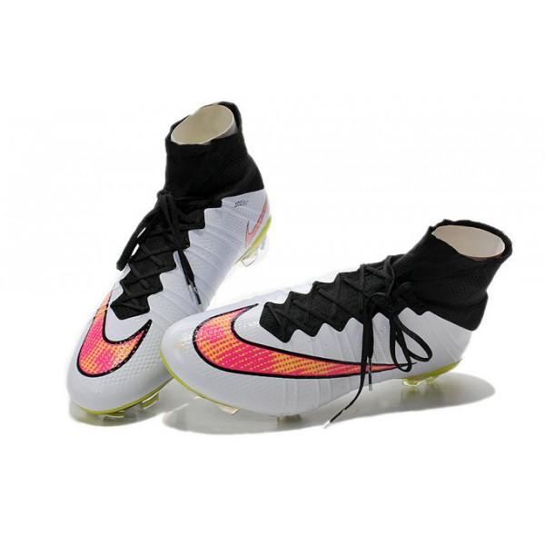 quality design e86bd 1447b chaussure de foot nike mercurial pas cher junior